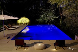 Night Lighting #015 by Lewis Aquatech